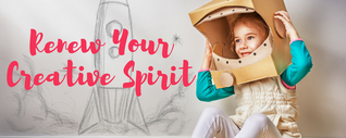 Renew Your Creative Spirit at ViVaCious Leaders Conference